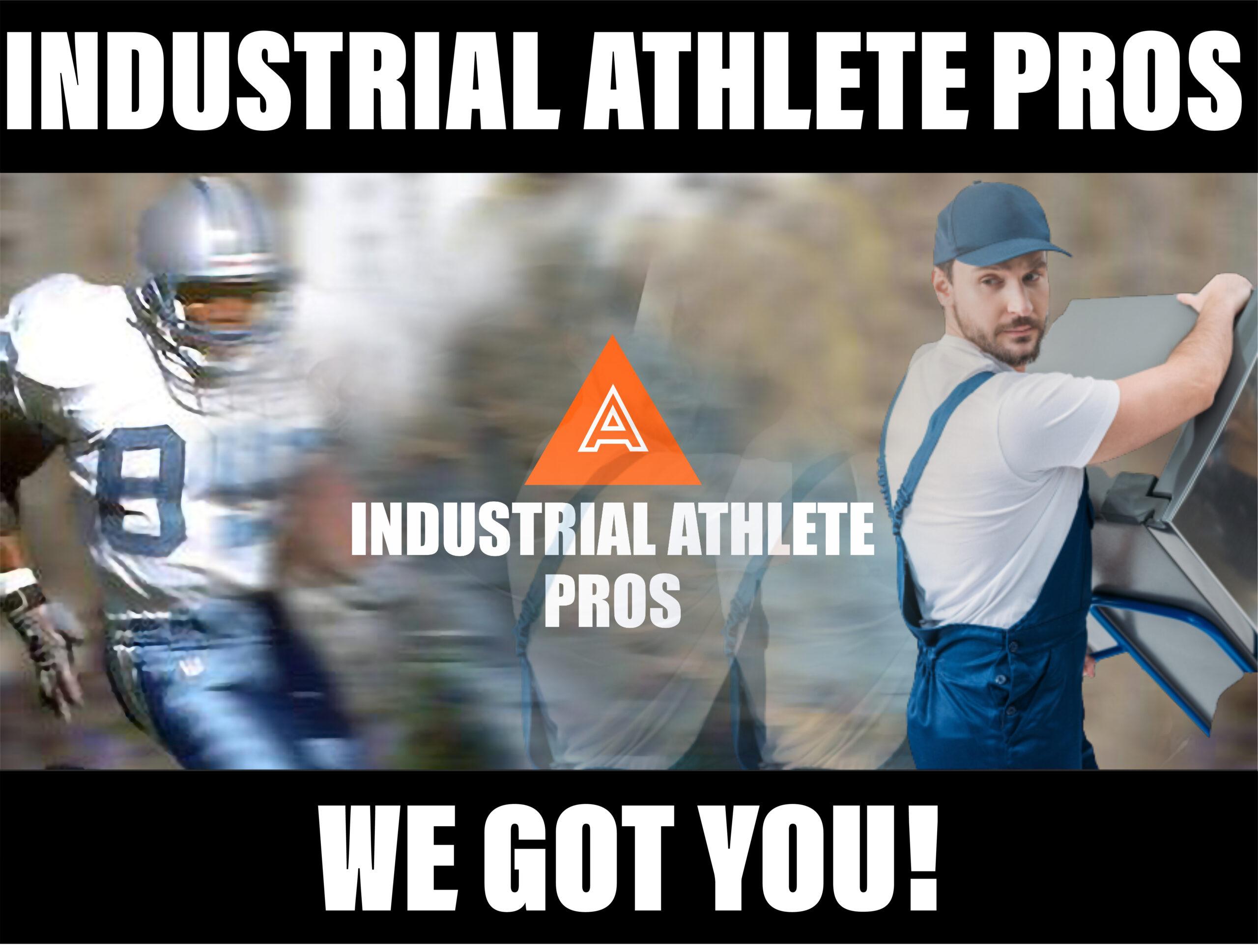 industrial athlete